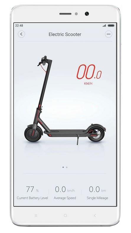 app per smartphone xiaomi mi