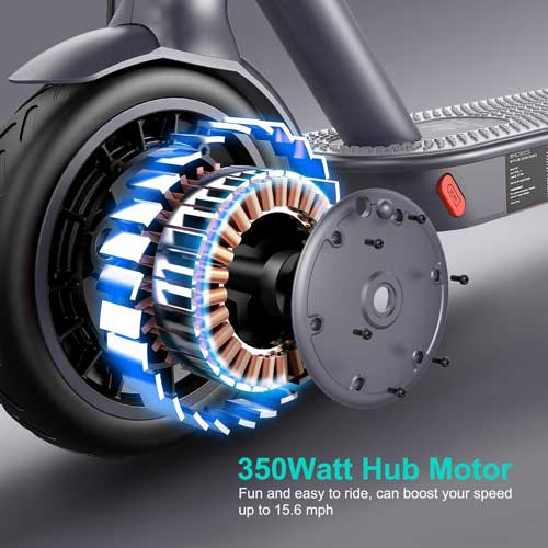 motore monopattino elettrico macwheel mx1