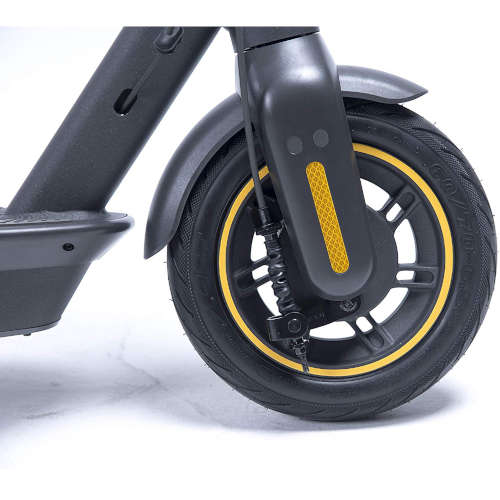 ninebot max g30 ruote da 10 pollici