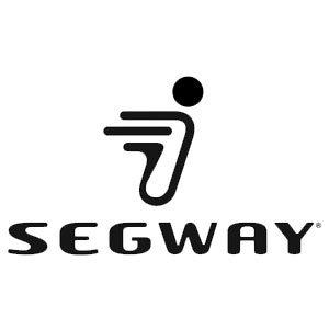 segway logo monopattini elettrici