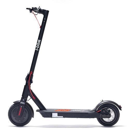 monopattino elettrico i bike mono air s