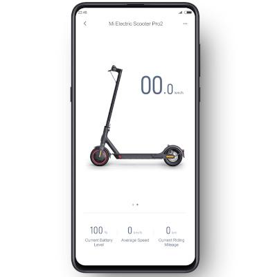 app smartphone xiaomi pro 2