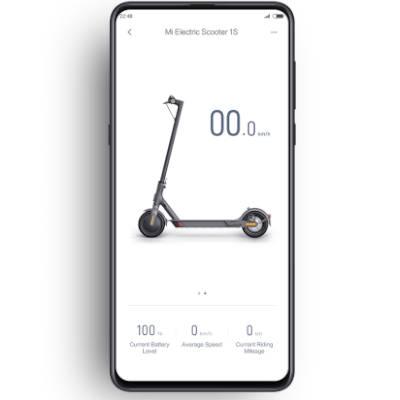applicazione per smartphone xiaomi mi 1s