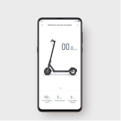 applicazione per smartphone xiaomi essential