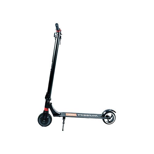 i-bike freedom monopattino elettrico
