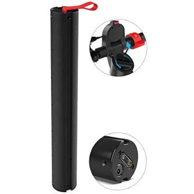 batteria monopattino elettrico vivobike s3 estraibile