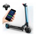 Recensione Monopattino elettrico Bluewheel Electromobility IX300